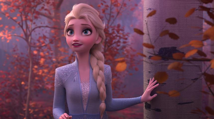Box-office québécois : la magie de La reine des neiges 2 opère toujours