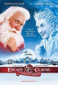 Sur les traces du Père Noël : La clause force majeure