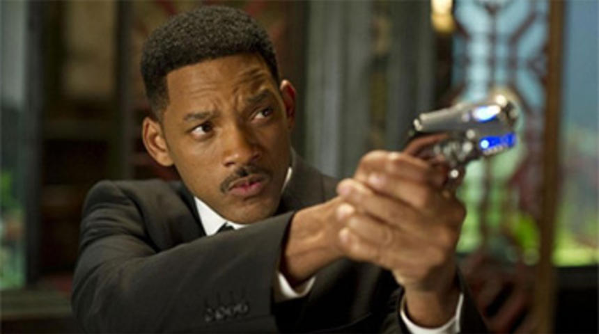 Will Smith s'intéresse au suspense surnaturel Selling Time