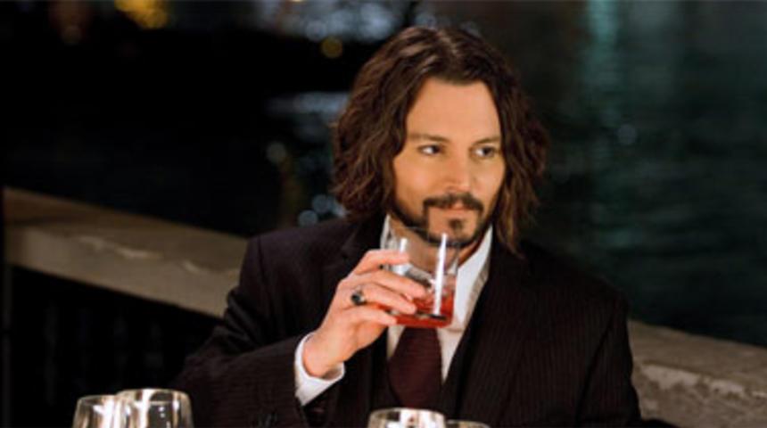 Johnny Depp incarnera un Québécois dans Tusk de Kevin Smith