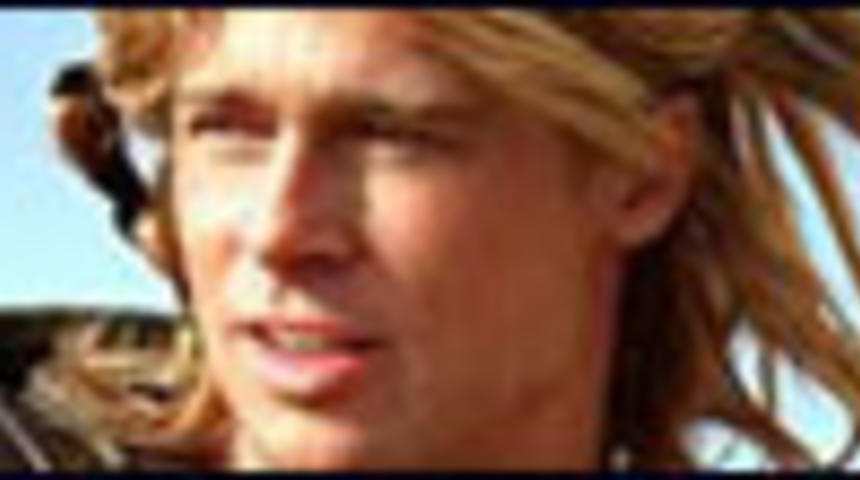 De nouveaux projets pour Brad Pitt
