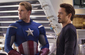 Robert Downey Jr. rejoint la distribution de Captain America 3