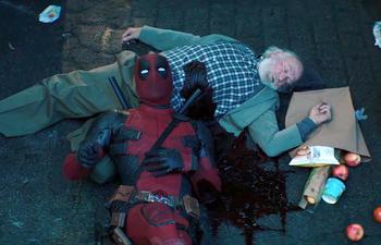 Une pré-bande-annonce irrévérencieuse à ne pas manquer pour Deadpool 2