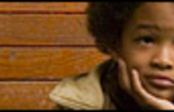 Jaden Smith sera le Karate Kid