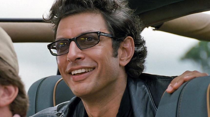 Jeff Goldblum de retour dans le rôle du docteur Ian Malcolm dans Jurassic World 2