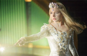 Sorties DVD : Oz: The Great and Powerful