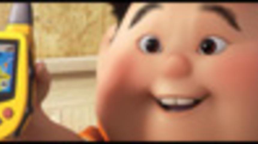Vingt films d'animation en compétition pour un Oscar