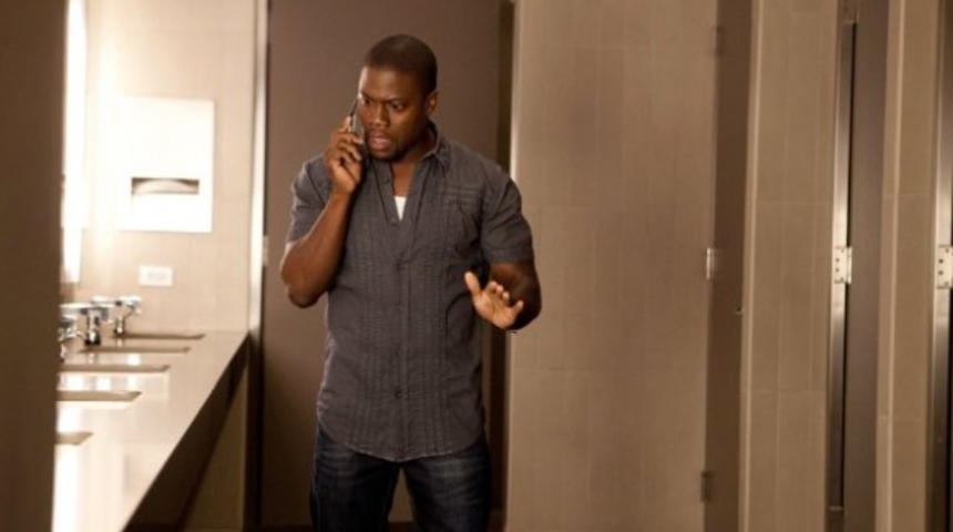 Kevin Hart sera la vedette du remake de About Last Night...