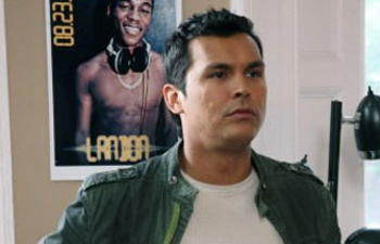 Adam Beach se joint à Cowboys & Aliens