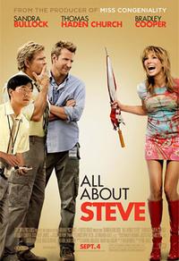 Tout sur Steve