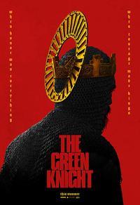 Le chevalier vert