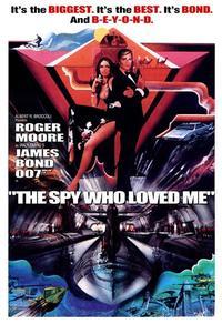 L'espion qui m'aimait
