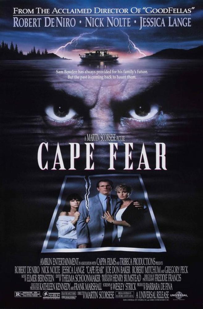 LES NERFS À VIF (1991) - Film - Cinoche.com