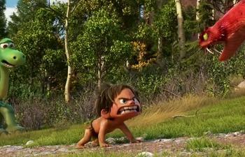 Le bon dinosaure