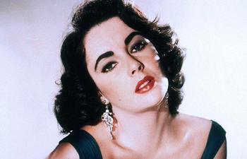 Décès de l'actrice Elizabeth Taylor