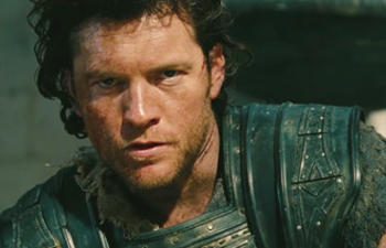 Bande-annonce de Wrath of the Titans