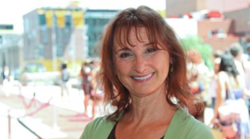 Pierrette Robitaille en libération conditionnelle dans Vic et Flo ont vu un ours