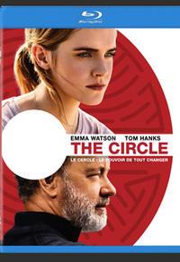 Blu-ray du film Le cercle : Le pouvoir de tout changer