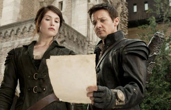 Nouveautés : Hansel and Gretel: Witch Hunters