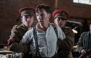 The Imitation Game : Vers les Oscars