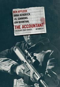 Le comptable