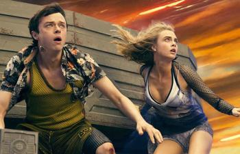 Nouveautés : Valerian and the City of a Thousand Planets et Dunkirk
