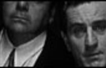 Robert De Niro l'éternel mafioso