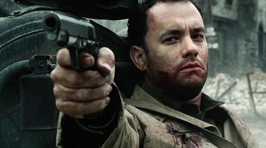 Tom Hanks retourne à la guerre