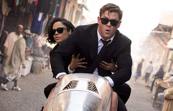 Nouveauté : Men in Black International et Late Night