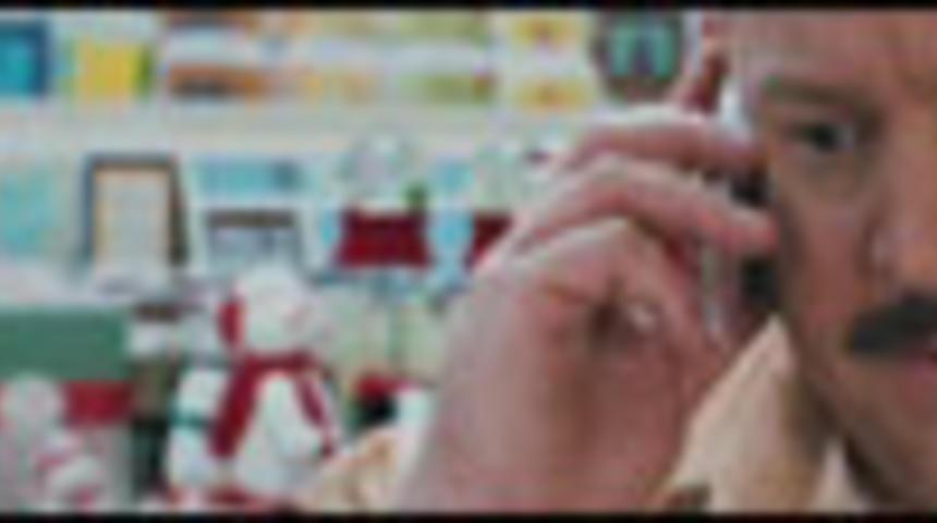 Bande-annonce de Paul Blart: Mall Cop