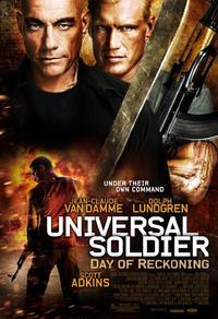 Universal Soldier : Le jour de la vengeance
