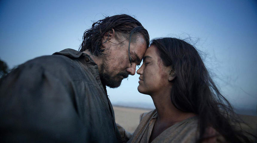Box-office québécois : The Revenant arrive presqu'à chasser Star Wars du premier rang