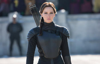 Box-office nord-américain : In the Hearth of the Sea n'arrive pas à détrôner Hunger Games