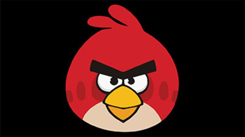 Une date de sortie pour le film sur Angry Birds