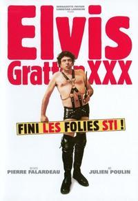 Elvis Gratton XXX : La vengeance d'Elvis Wong