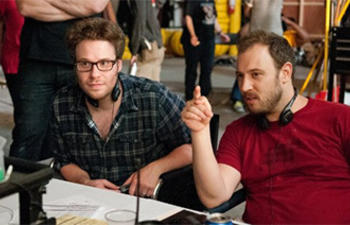 Seth Rogen et Evan Goldberg développent Sausage Party