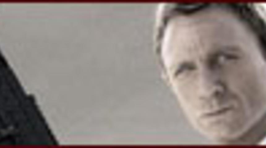 Bande-annonce et affiche officielle du nouveau James Bond