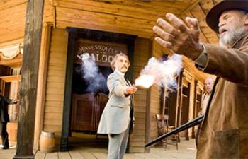 Box-office nord-américain : Deuxième place pour Django Unchained