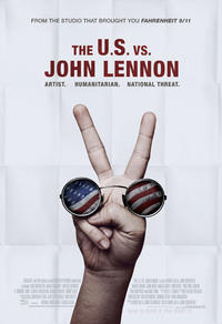 The U.S, vs. John Lennon