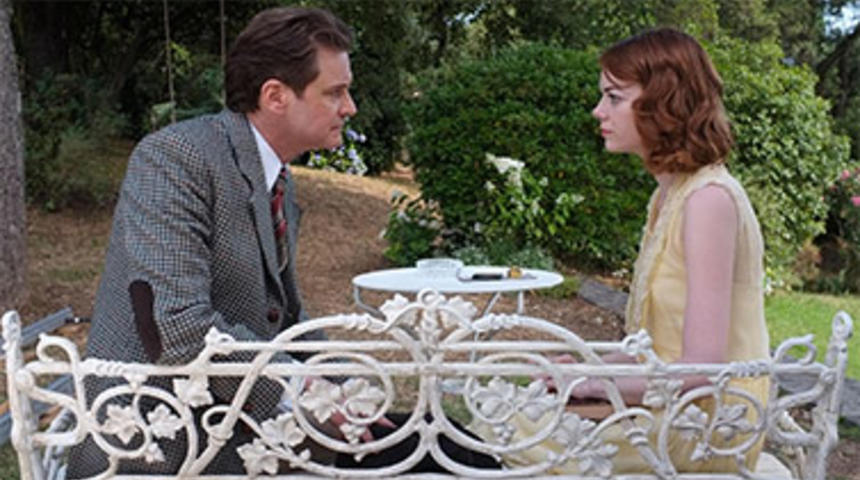 Bande-annonce du film Magic in the Moonlight de Woody Allen
