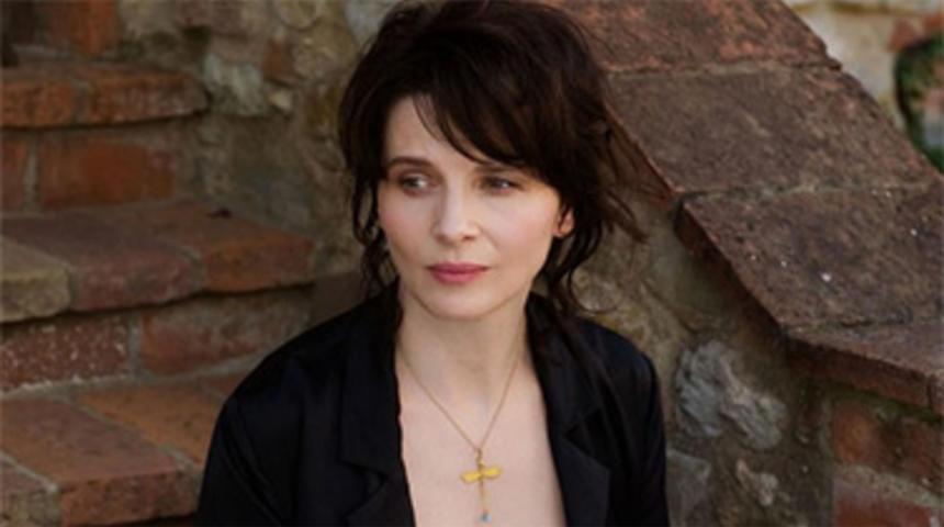Juliette Binoche en négociations pour rejoindre Godzilla