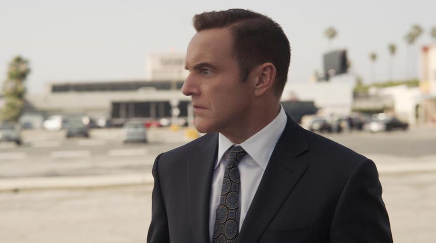 L'interprète de l'agent Coulson nous parle de son retour dans Captain Marvel