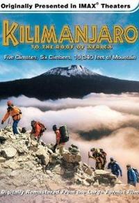 Kilimanjaro: Jusqu'au sommet de l'Afrique