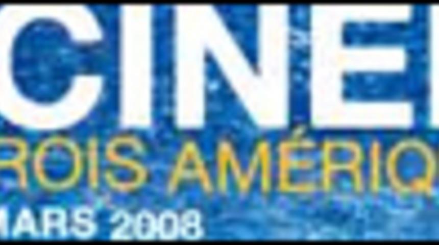 Début du neuvième Festival de cinéma des 3 Amériques