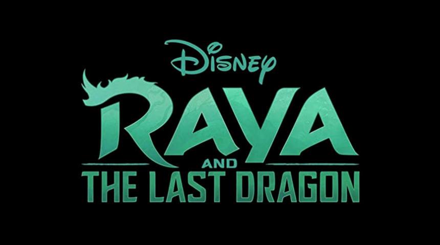 Disney dévoile une première image de Raya et le dernier dragon