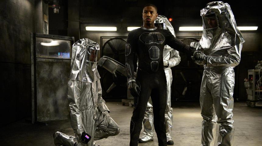 Box-office nord-américain : Fantastic Four n'amasse que 26,2 millions $