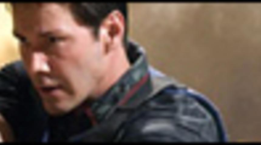 Keanu Reeves dans une adaptation moderne de Dr. Jekyll and Mr. Hyde